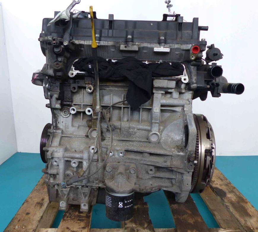 Motor 2,0 CVVT G4KD Kia Sportage Hyundai ix35
