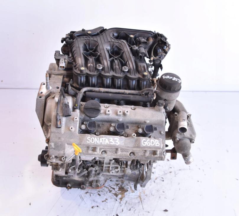 Motor 3,3 V6 G6DB Hyundai Sonata Grandeur