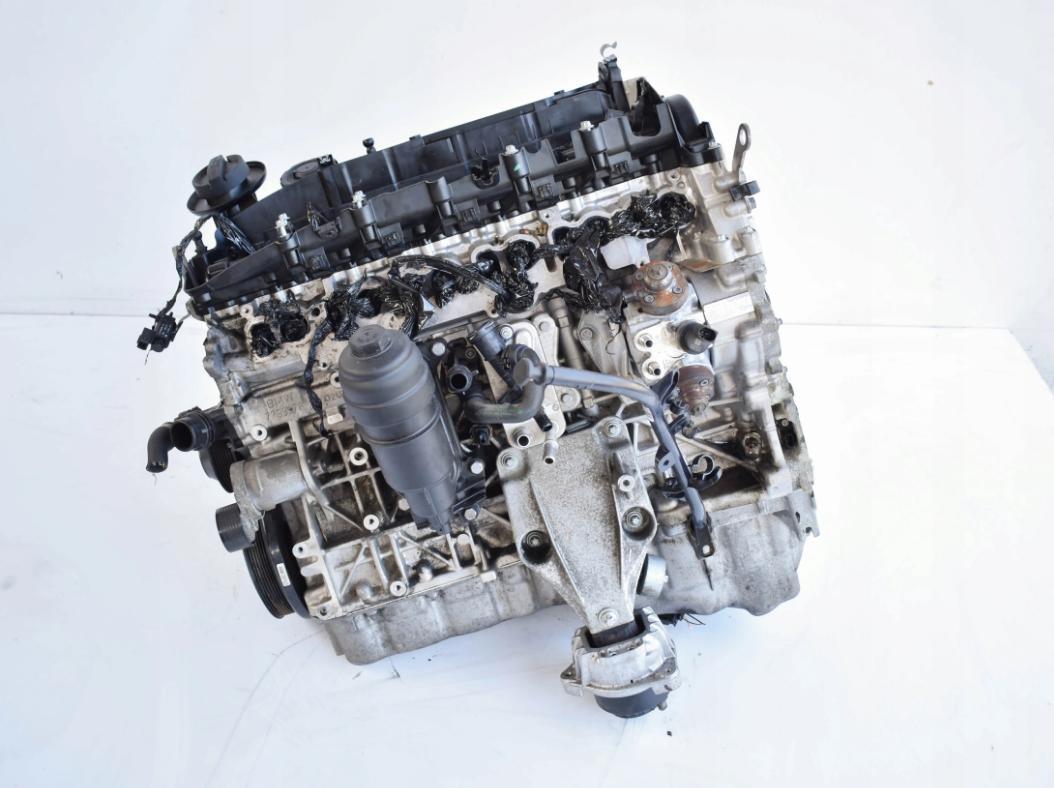 Motor BMW 3,0D 150 kW 180 kW N57D30A BMW 330d 530d 730d X3 E83 X5 E70 E71 X6