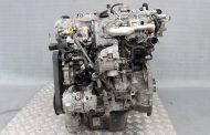 Motor 2,0 D4D 1AD-FTV 1AD na Toyota Auris Avensis Corolla Verso 93 kW