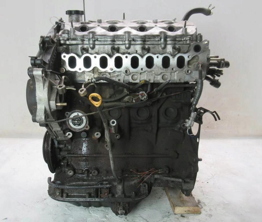 Motor 2,0 D4D 1CD-FTV 1CD Toyota Avensis Corolla Verso 66 kW 81 kW