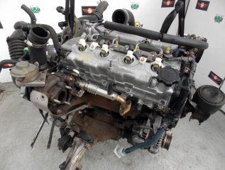 Motor 2,0 D4D 1CD-FTV 1CD Toyota RAV4 85 kW