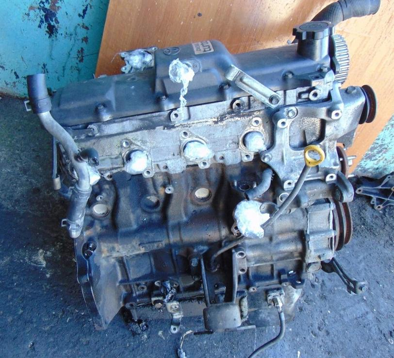 Motor 3,0 TD 1KZ-TE 1KZ Toyota Hilux Land Cruiser