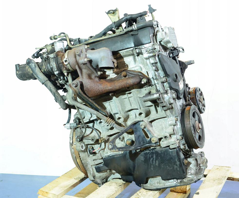 Motor 1,4 D-4D 55kW 1ND-TV na Toyota Yaris Verso Mini