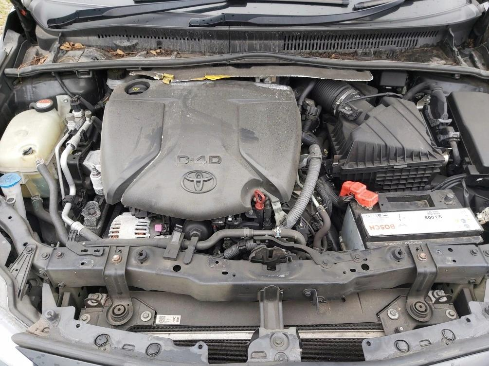 Motor 1,6 D4D 1WW Toyota Avensis Auris Corolla Verso 82 kW