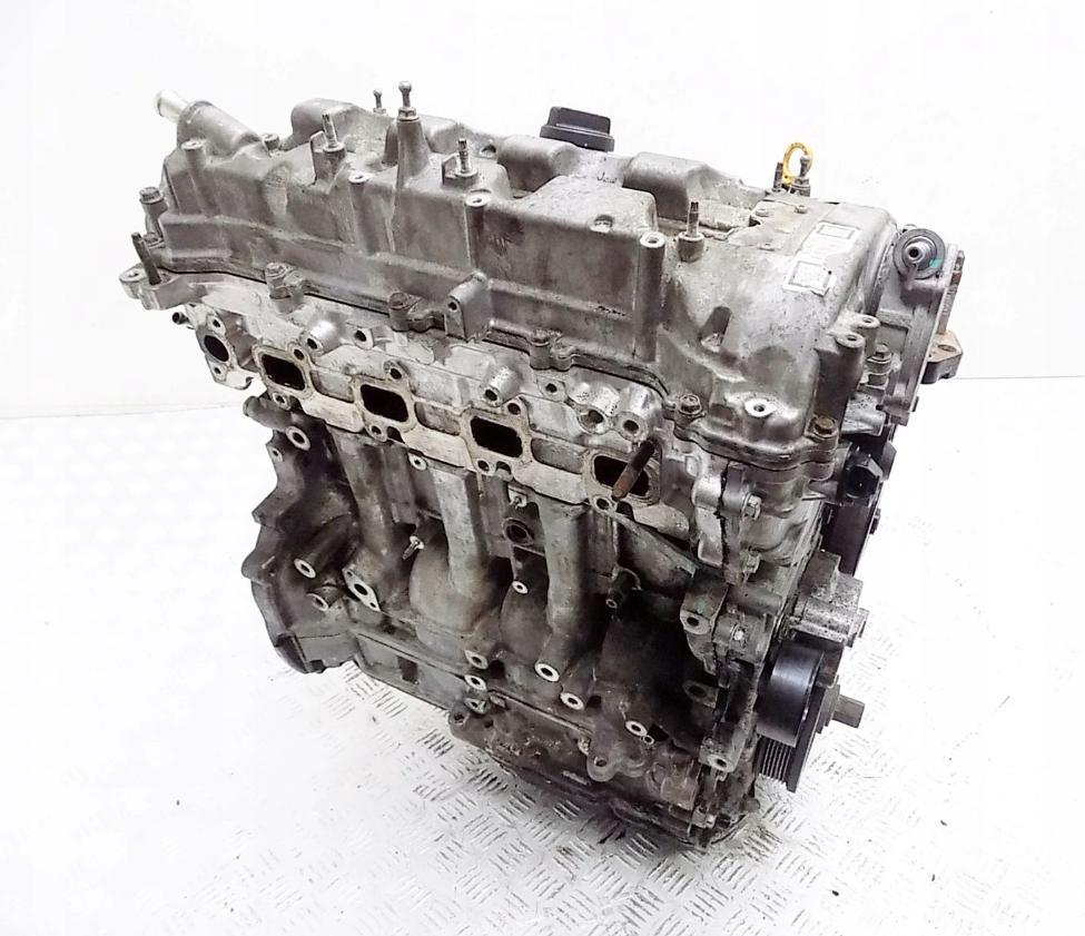 Motor 2,2 D4D 2AD-FTV 2AD Toyota Avensis RAV4 Corolla Verso 100 kW 110 kW