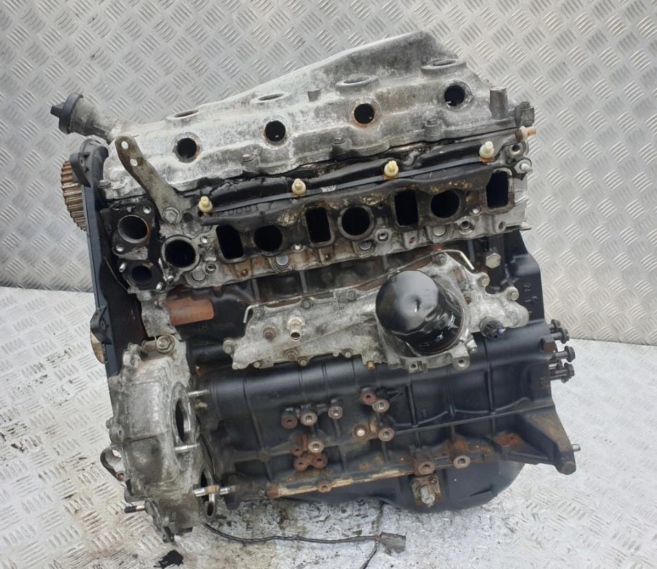 Motor 2,5 D4D 2KD-FTV 2KD Toyota Hilux Hiace