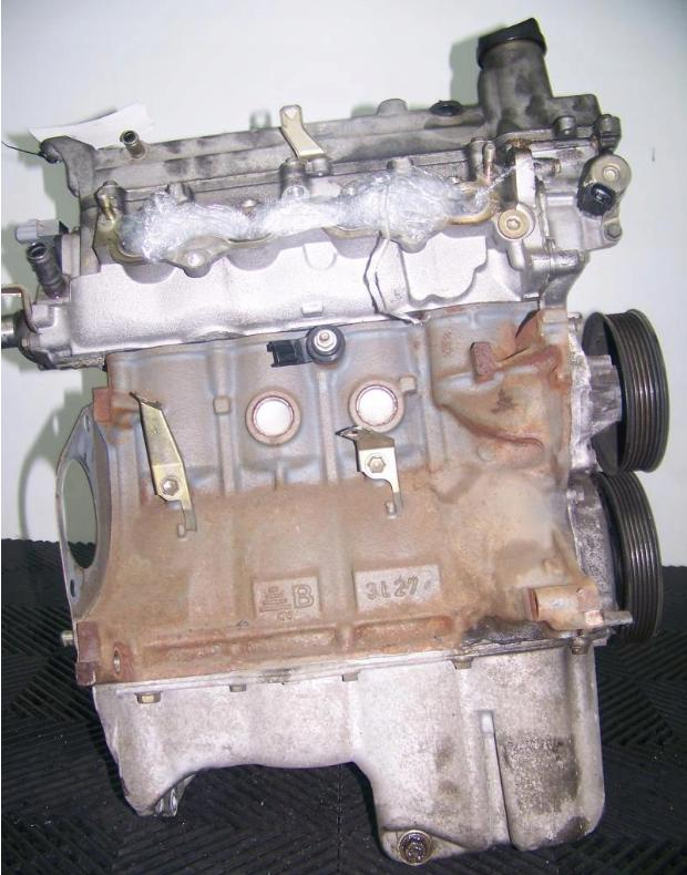 Motor 1,3 16V 64 kW 2SZ-FE na Toyota Yaris Verso