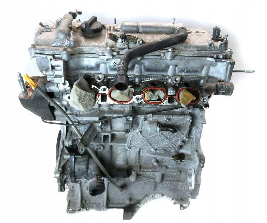 Motor 1,8 Hybrid 2ZR-FXE Toyota Prius Auris
