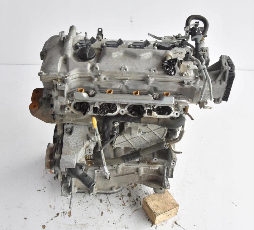 Motor 1,8 Valvematic 2ZR-FAE Toyota Auris Avensis Verso