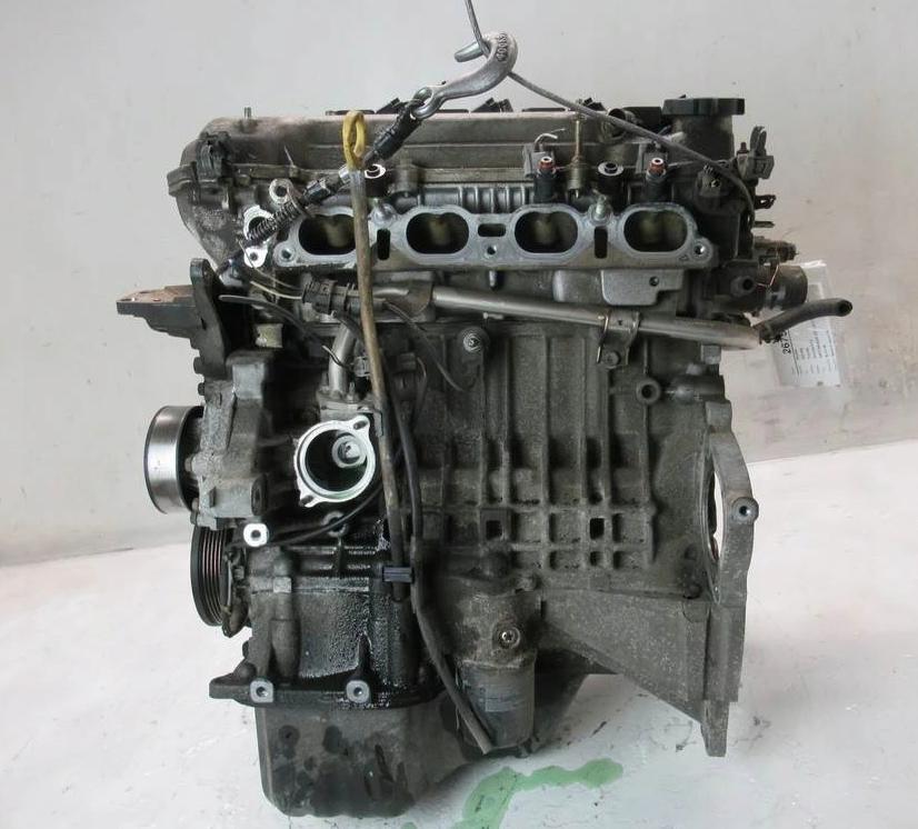 Motor 1,4 VVTI 4ZZ-FE Toyota Corolla E12