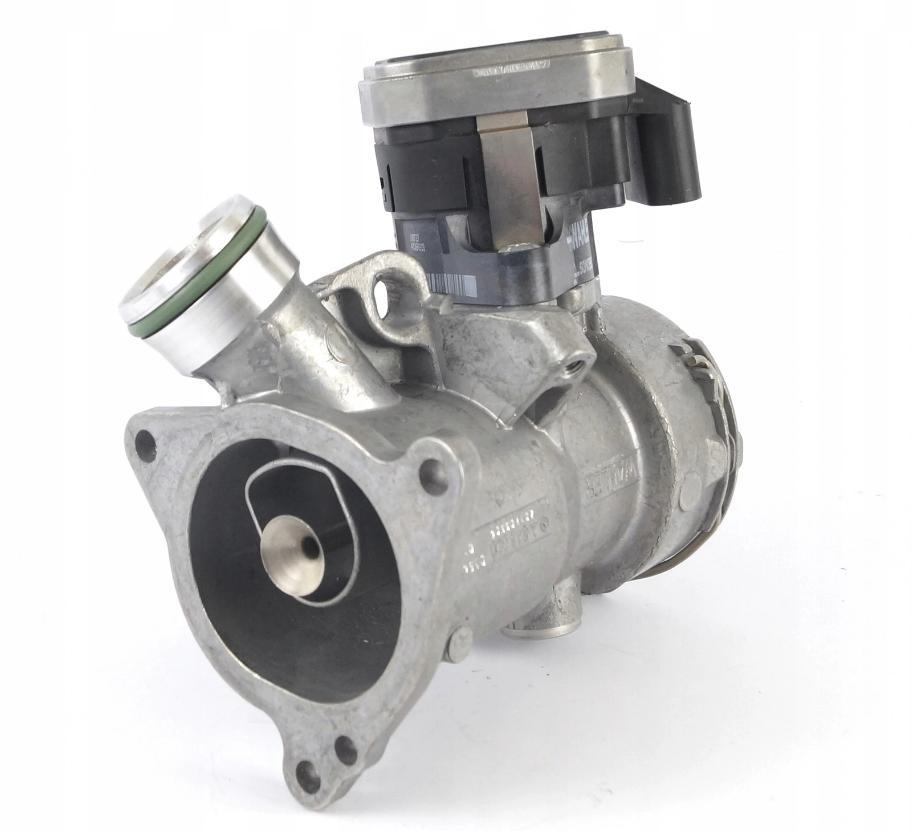 Originál EGR ventil MERCEDES C200 CDI C220 CDI CLK 220 CDI E 200CDI E220 CDI 6460900154