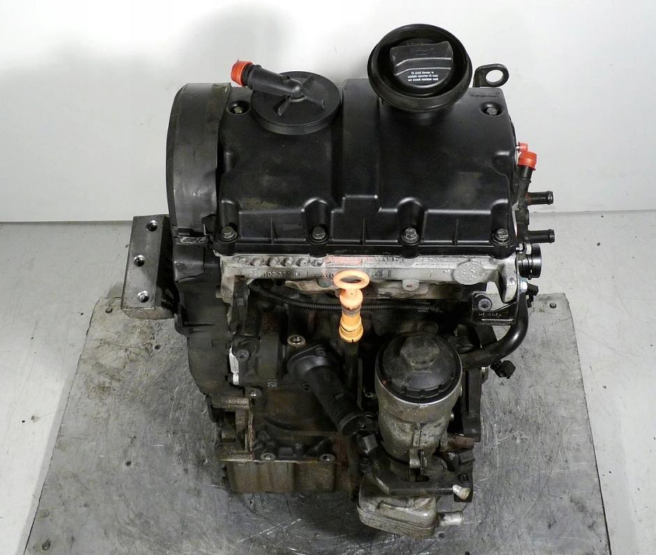Motor 1,4 TDi AMF 55 kW na Škoda Fabia VW Polo Lupo Seat Ibiza Cordoba Arosa Audi A2