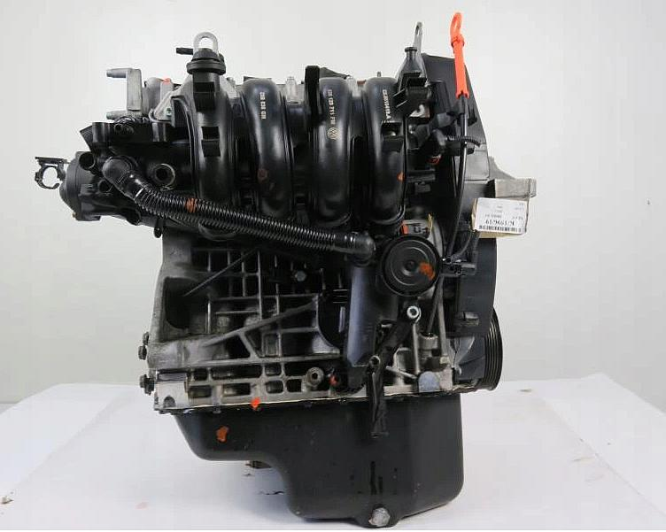 Motor 1,4 16V 55 kW BBY na VW Polo Lupo Seat Ibiza Cordoba Škoda Fabia Audi A2