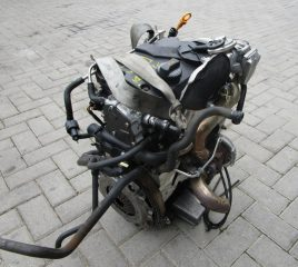 Motor 1,4 TDi BHC 55 kW na Škoda Fabia VW Polo Seat Ibiza Cordoba Audi A2