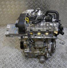 Motor 1,0 TSi TFSi Škoda VW Seat Audi CHZ CHZA CHZB CHZC CHZE 60 kW 66 kW 70 kW 81 kW