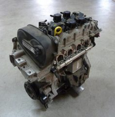 Motor 1,4 TSi TFSi Škoda VW Seat Audi CPT CPTA