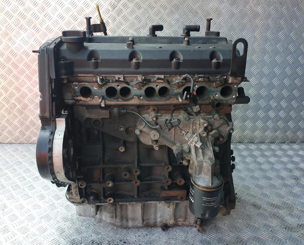 Motor 2,9 CRDi J3 136 kW Kia Carnival III