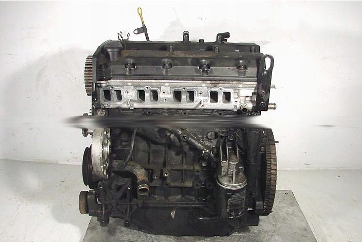 Motor 2,9 CRDi J3 106 kW Kia Carnival II