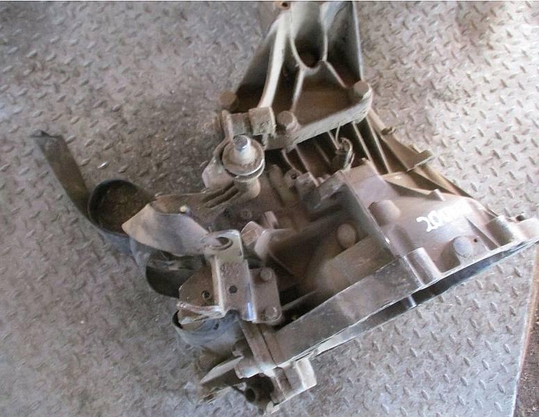 Prevodovka  20UE01 Citroen Jumper Fiat Ducato Peugeot Boxer 1,9 TD