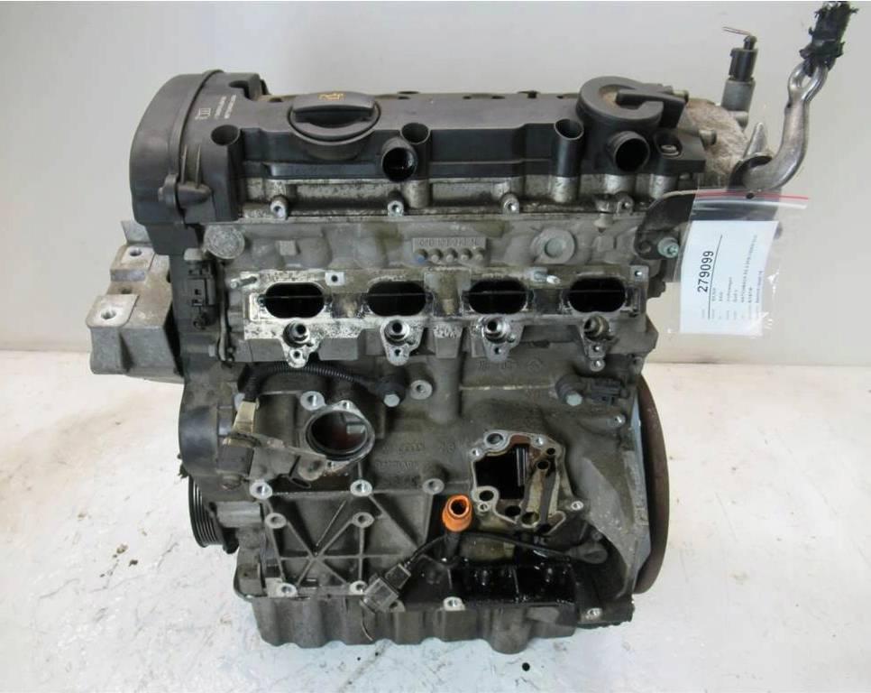 Motor 2,0 FSI AXW Škoda VW Seat Audi