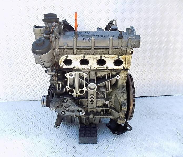 Motor 1,6 FSI BLF Škoda VW Seat Audi