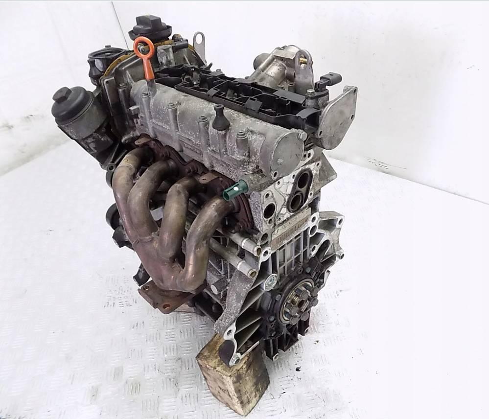 Motor 1,6 FSI BLP Škoda VW Seat Audi