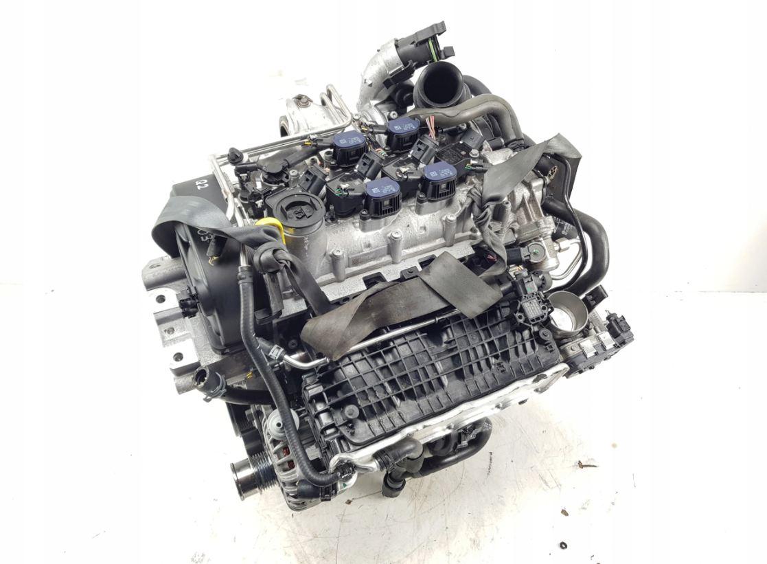 Motor 1,4 TSi CZC CZCA Škoda VW Seat Audi 110 kW