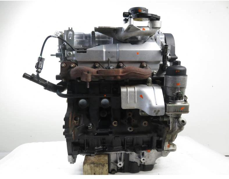 Motor 2,0 VCDi Z20S1 na Chevrolet Captiva Cruze Opel Antara 2,0 CDTi