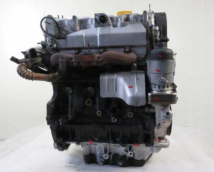 Motor 2,0 VCDi Z20S na Chevrolet Captiva Cruze Epica Opel Antara 2,0 CDTi