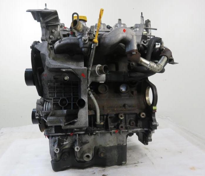 Motor 2,0 VCDi Z20S Z20S1 na Chevrolet Captiva Opel Antara 2,0 CDTi Z20S1