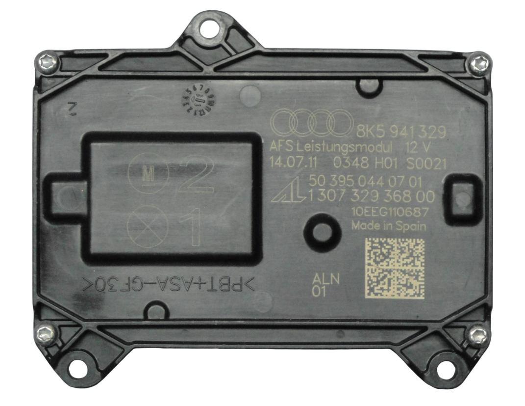 Riadiaca jednotka - modul natáčania xenónového svetlometu Audi A4 A5 8K5941329