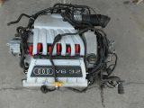 Motor 3,2 FSi BMJ na Audi A3 TT VW Golf R32 Eos 184 kW