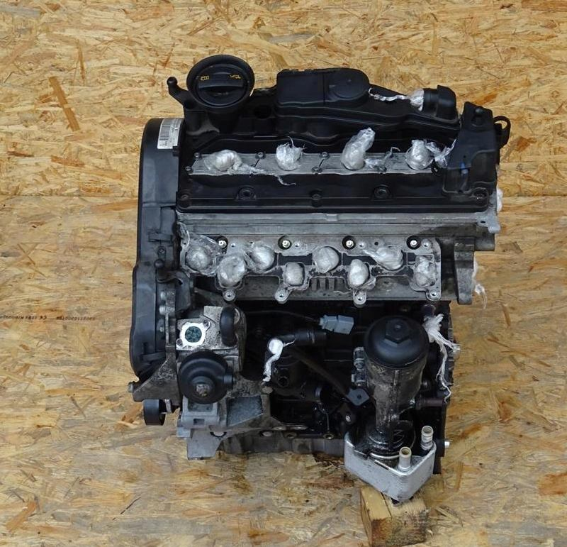 Motor 2,0 TDi CBB CBBB 125 kW na VW Audi Škoda Seat