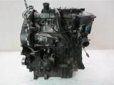 Motor 1,9D 51 kW WJY Peugeot Partner 206 306 Citroen Berlingo Xsara DW8
