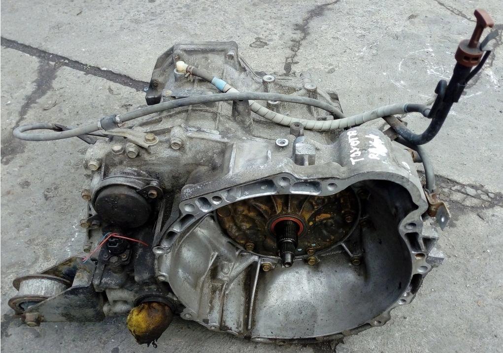 Automatická prevodovka na Toyota RAV4 2,0i 95 kW 94-00