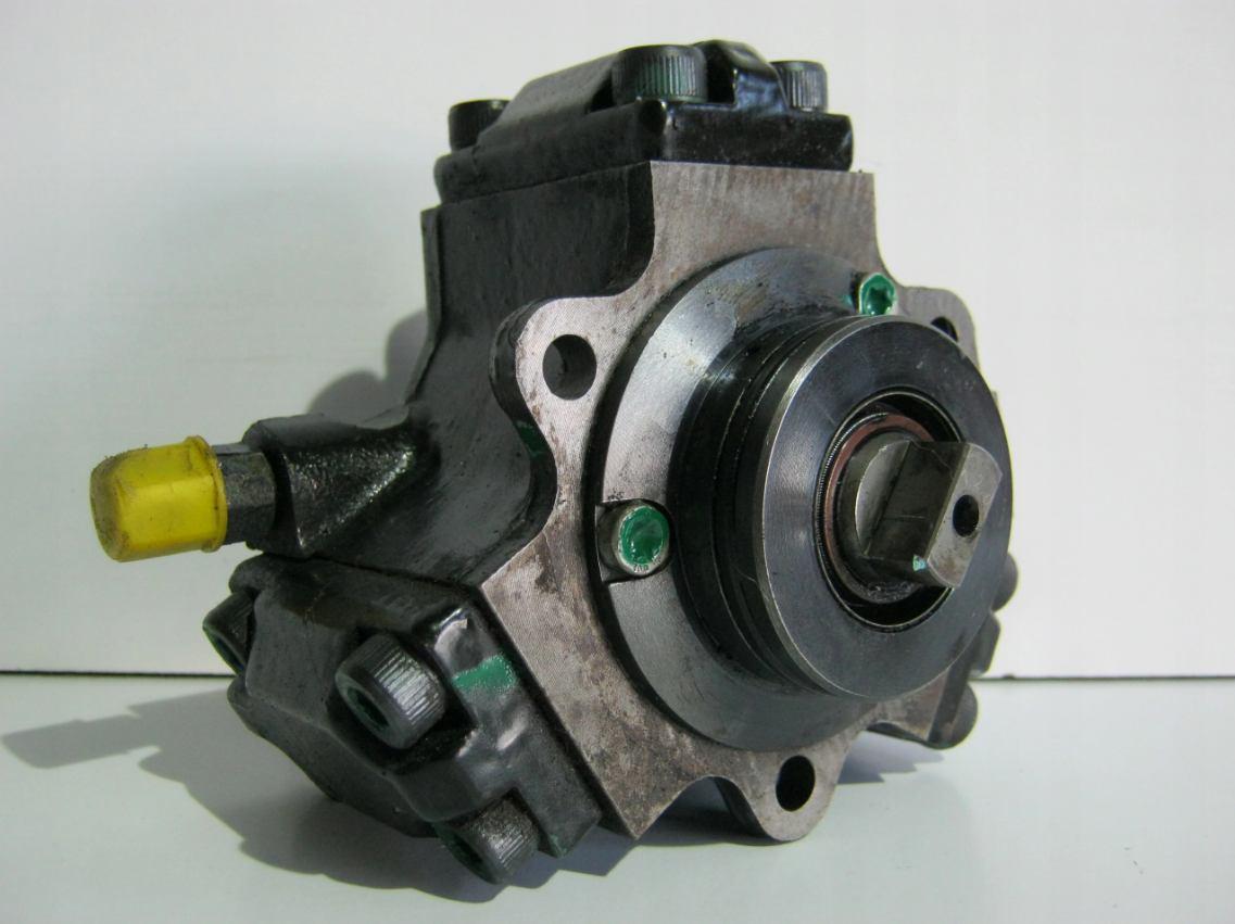 Vstrekovacie čerpadlo Bosch 0445010019 A6120700001 na vozidlá Mercedes C E M G 2,7 CDi 270 CDi Sprinter 0445010271 0986437104