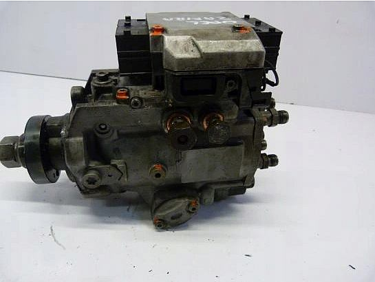 Vstrekovacie čerpadlo 0470504203 PSG16 na Opel Vectra C Signum Astra Zafira 2,0 DTi 2,2 DTi