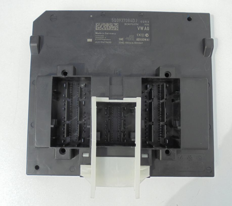 Riadiaca jednotka modul komfortu BCM 5Q0937084DJ na VW Audi Seat Škoda