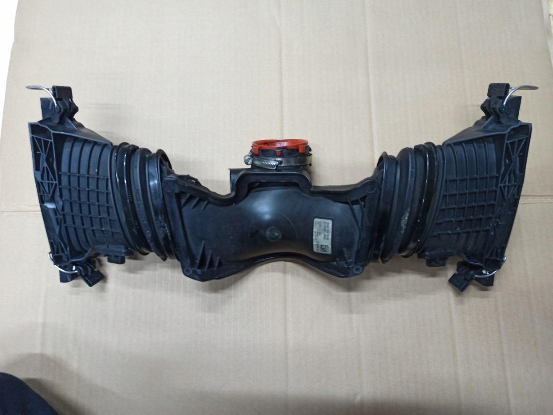 Snímač hmotnosti vzduchu A6420901642 Mercedes 350 CDI 3,0 V6