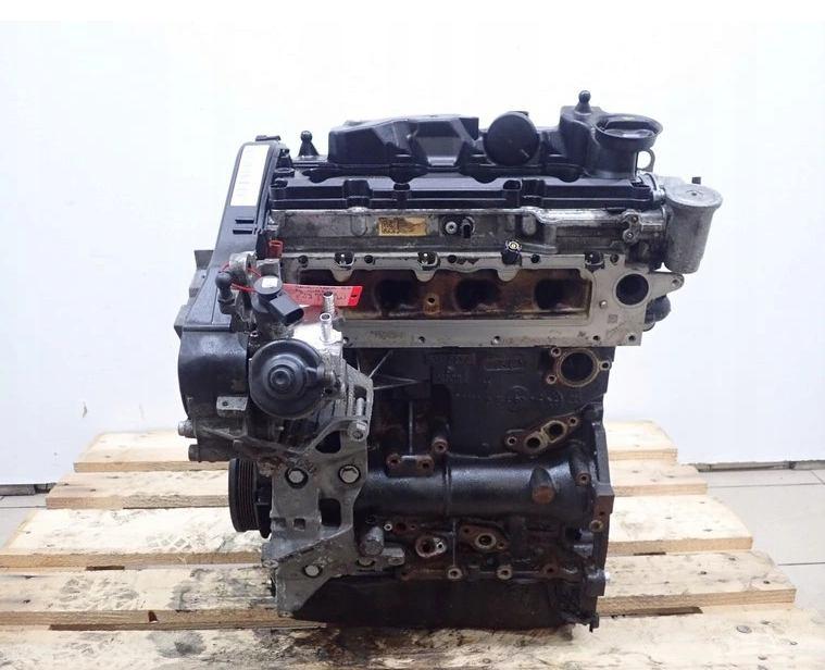 Motor 2,0 TDi CUN CUNA na Škoda Octavia RS Seat Leon Audi A3 VW Golf 135 kW