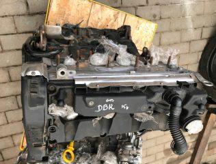 Motor 1,6 TDi DBK DBKA na Škoda Octavia Seat Leon Audi A3 VW Golf