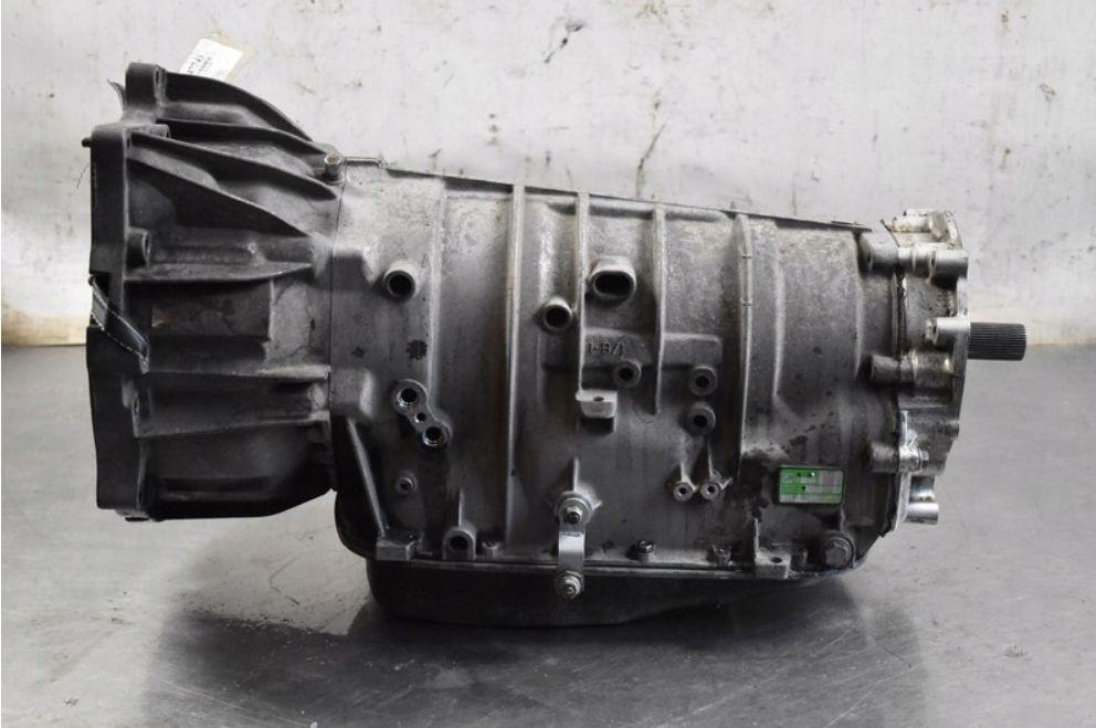 Automatická prevodovka BMW  X5 E53 3,0D 2GXF 3GXW 96024225 96023330