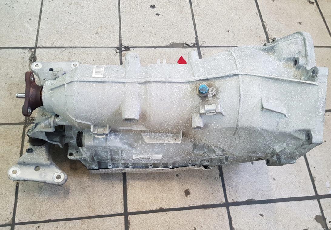 Automatická prevodovka 6HP21 7576181 073WNN na BMW 116i 118i 316i 318i