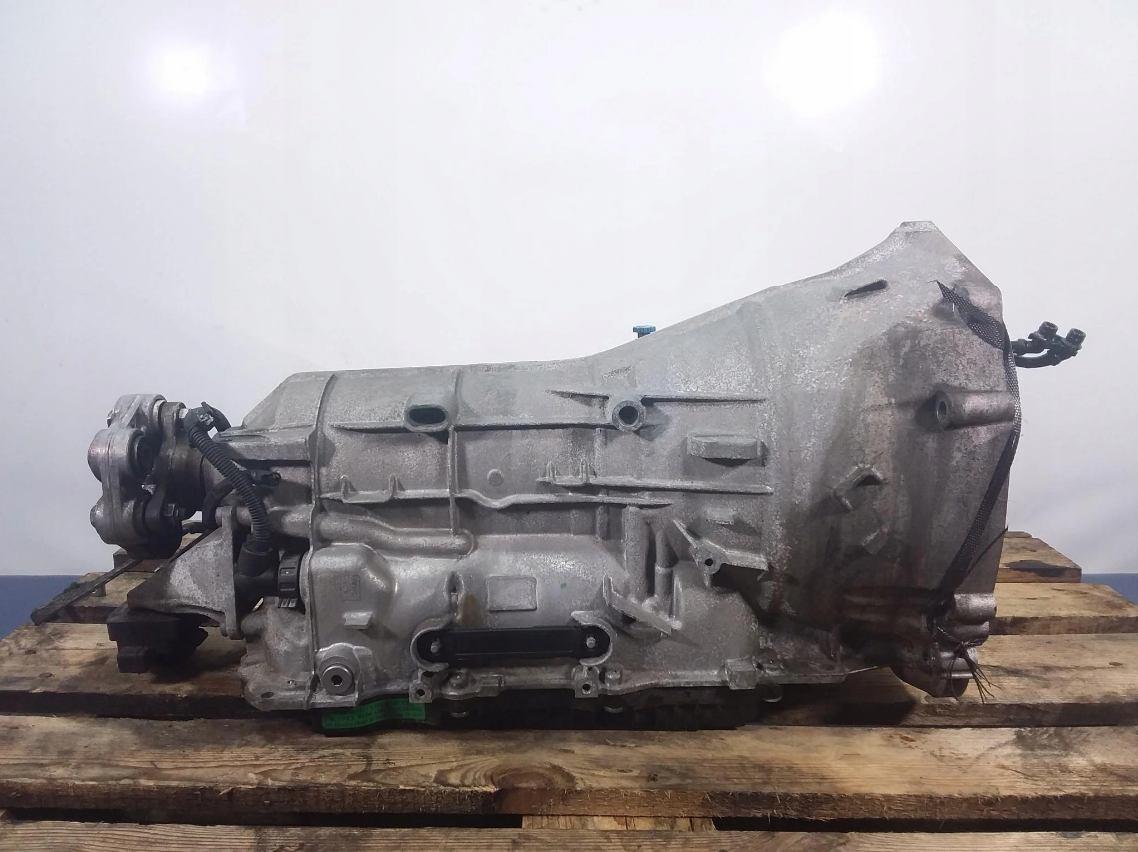 Automatická prevodovka 237ZU9 8HP-45Z 8623514 na BMW 520D F10 F11