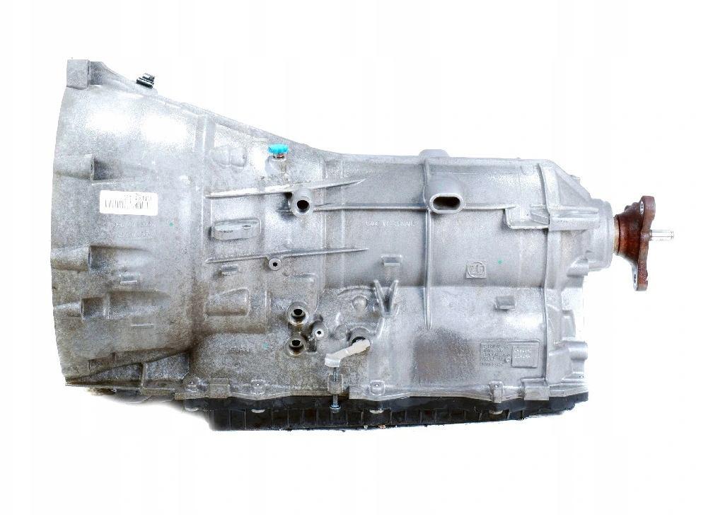 Automatická prevodovka 214XNM 8HP-45Z 8616006 BMW 518D 520D F10 F11