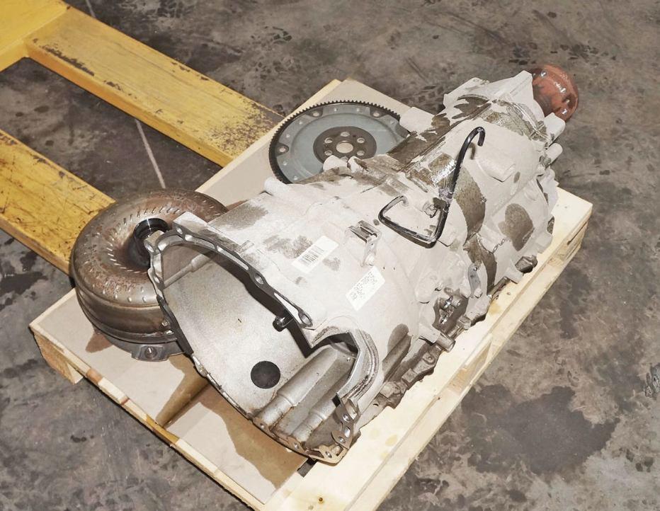 Automatická prevodovka 8HP-45 H7A3-7000-CB na Jaguar XE XF II F-Pace 2,0 B