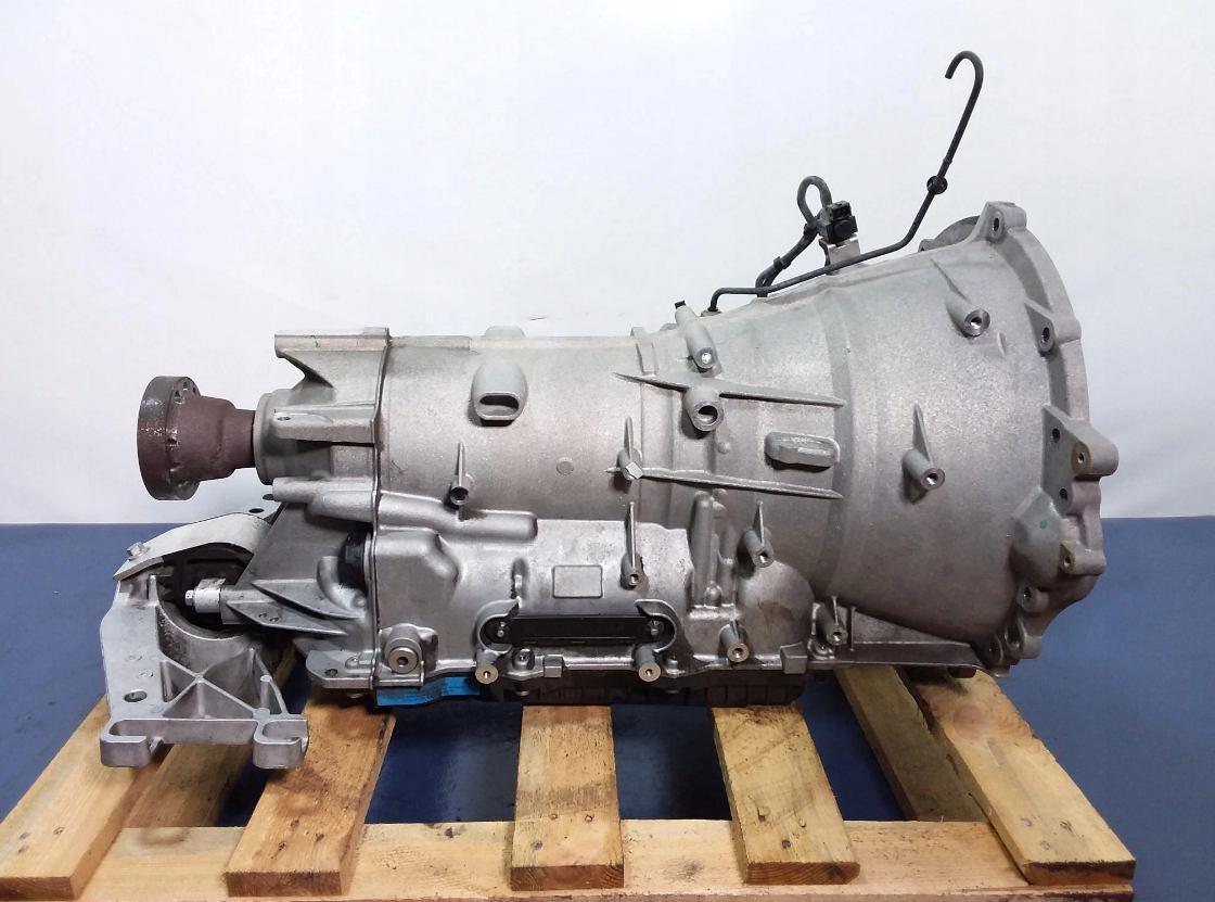 Automatická prevodovka 8HP-45 H7A3-7000-GE na Jaguar XF II F-Pace 2,0 D