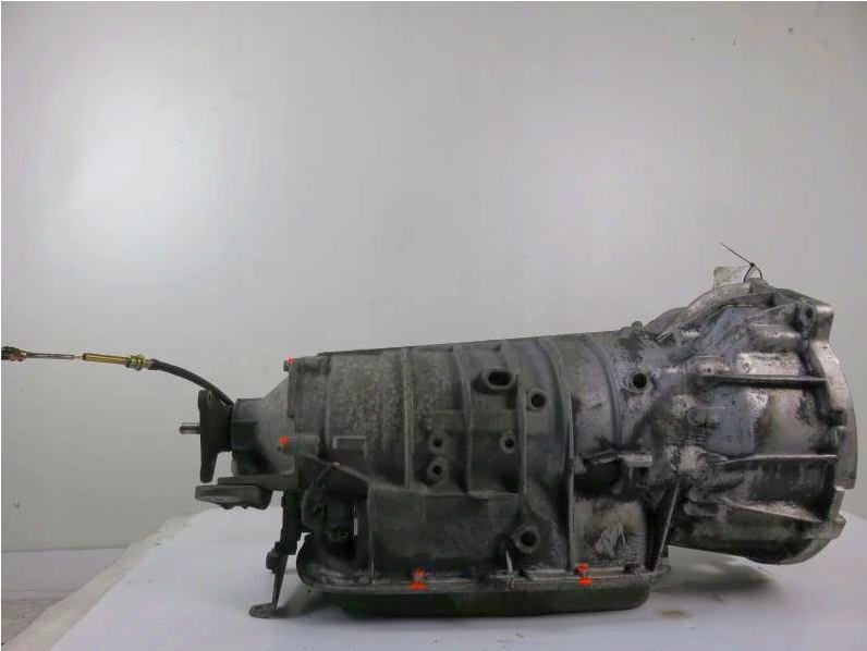 Automatická prevodovka na BMW 530D E39 1423001 96022205