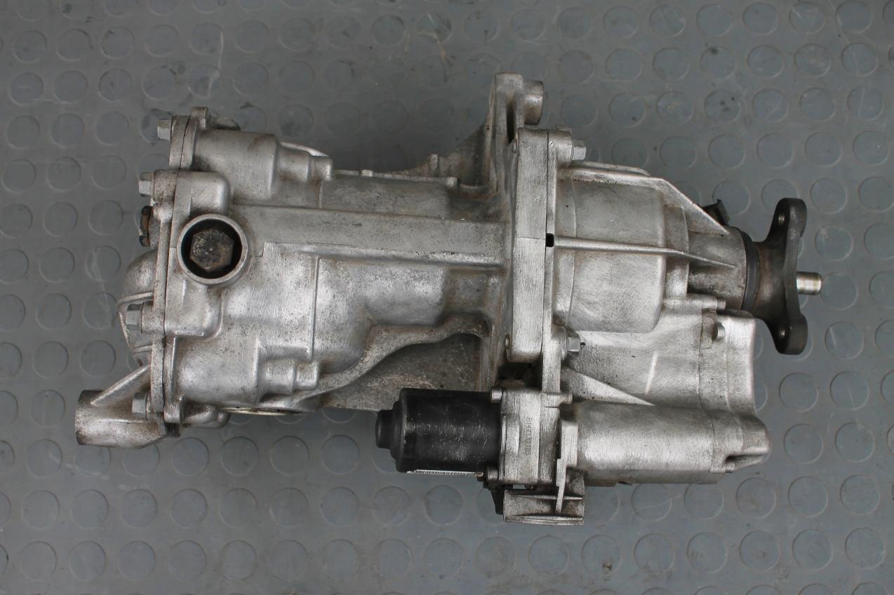 Zadný diferenciál Hyundai ix 35 2,0 CRDi 2,533R EL 2,533R